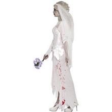 Disfraz novia muerta - Ítem2
