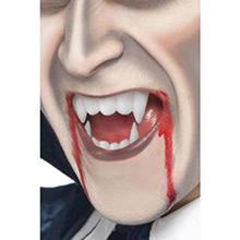 Maquillaje Sangre líquida - Ítem1