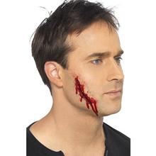 Maquillaje heridas adhesivo látex - Ítem1