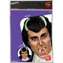 Peluca vampiro - Ítem1