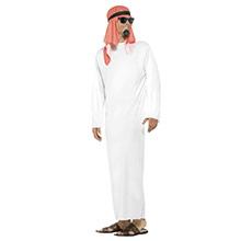 Disfraz árabe - Ítem1