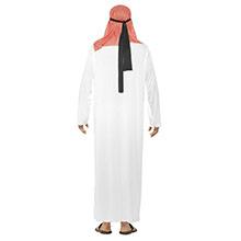 Disfraz árabe - Ítem2
