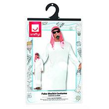 Disfraz árabe - Ítem3