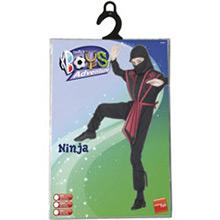 Disfraz ninja infantil - Ítem1