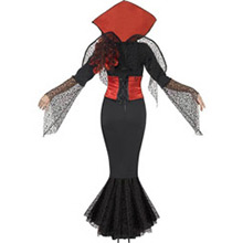 Disfraz vampiresa - Ítem1