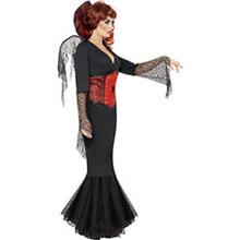 Disfraz vampiresa - Ítem2