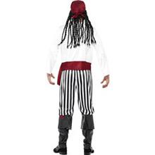 Disfraz pirata - Ítem1