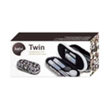 Estuche para gafas y lentillas Twin Blanco - Ítem2