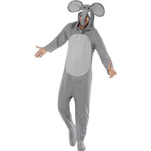 Disfraz elefante - Ítem1