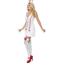 Disfraz enfermera - Ítem4