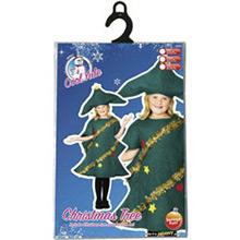 Disfraz árbol Navidad infantil - Ítem2