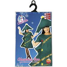 Disfraz de árbol Navidad - Ítem2