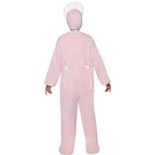 Disfraz bebé niña adulto - Ítem1