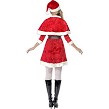 Disfraz Mamá Noel - Ítem1