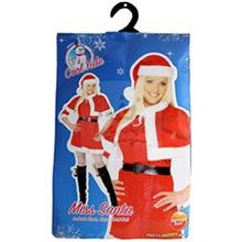 Disfraz Mamá Noel - Ítem2