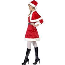 Disfraz Mamá Noel - Ítem3