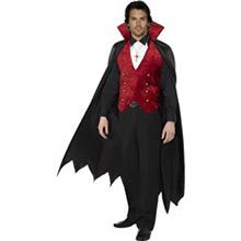 Disfraz vampiro - Ítem1