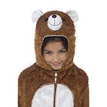 Disfraz oso infantil - Ítem3