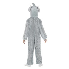 Disfraz elefante infantil - Ítem2