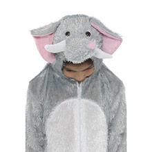 Disfraz elefante infantil - Ítem3