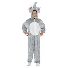 Disfraz elefante infantil - Ítem4