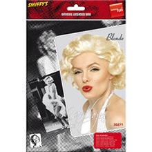 Peluca Marilyn Monroe - Ítem1