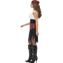 Disfraz pirata - Ítem2