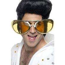 Gafas Elvis gigantes - Ítem1