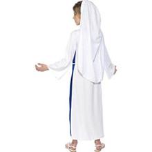 Disfraz Virgen María infantil - Ítem1