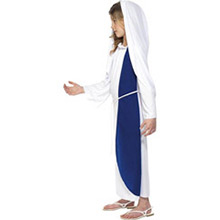 Disfraz Virgen María infantil - Ítem2