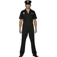 Disfraz policia - Ítem1