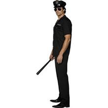 Disfraz policia - Ítem3