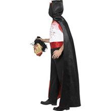 Disfraz hombre sin cabeza - Ítem2
