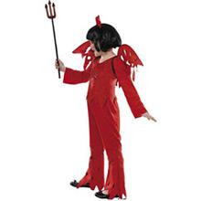 Disfraz diablesa infantil - Ítem2