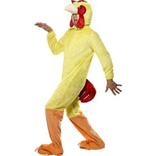 Disfraz pollo - Ítem2
