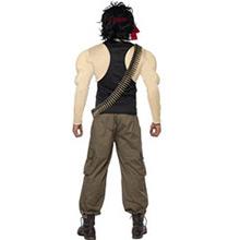 Disfraz Rambo - Ítem1