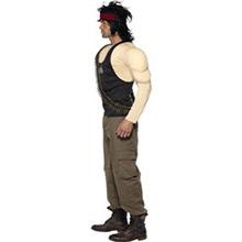Disfraz Rambo - Ítem2
