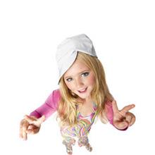 Disfraz Hippie infantil - Ítem1