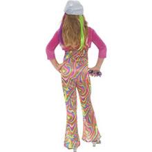 Disfraz Hippie infantil - Ítem2