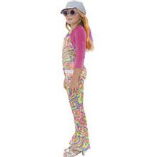 Disfraz Hippie infantil - Ítem3