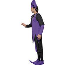 Disfraz bufón - Ítem2