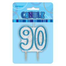 Vela cumpleaños 90 años - Ítem1