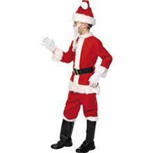 Disfraz Papá Noel infantil - Ítem2