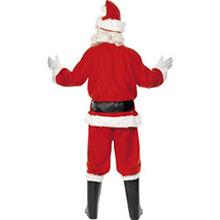Disfraz Papá Noel - Ítem1