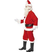 Disfraz Papá Noel - Ítem2