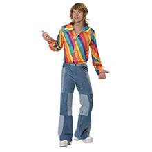 Camisa arco iris - Ítem1