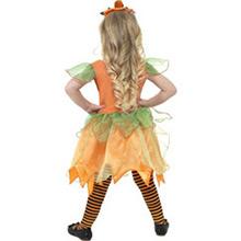Disfraz calabaza infantil - Ítem1
