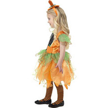 Disfraz calabaza infantil - Ítem2