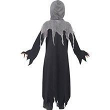 Disfraz muerte negro infantil - Ítem1