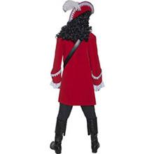 Disfraz capitán pirata - Ítem1